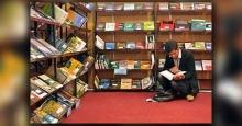 برنامه کاری دومین روز نمایشگاه کتاب تهران