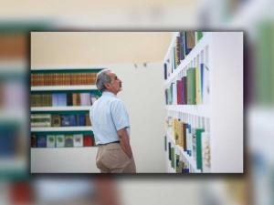 بخش بینالمللی نمایشگاه کتاب