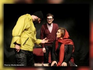 تالارهای نمایشی تهران