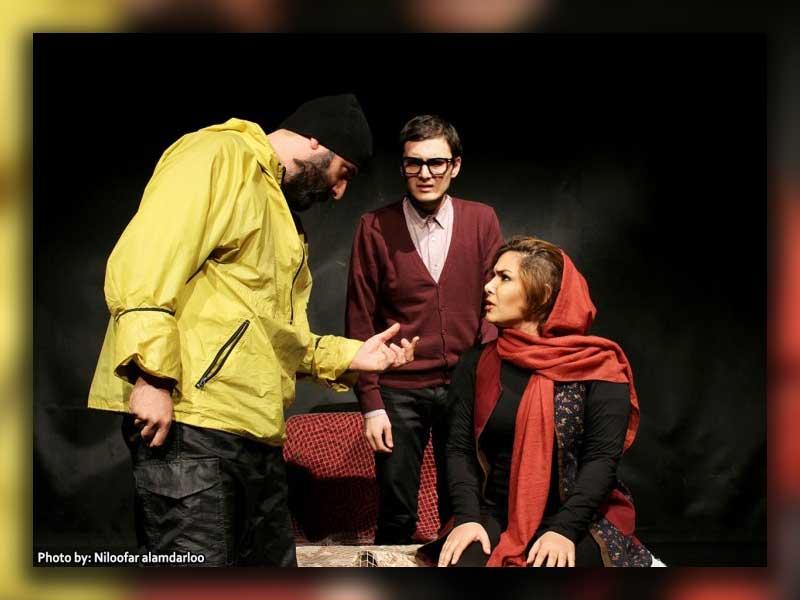 جولان تئاترهای اجتماعی در تالارهای نمایشی تهران