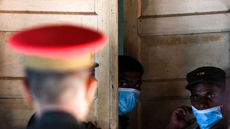 حمله به سریلانکا