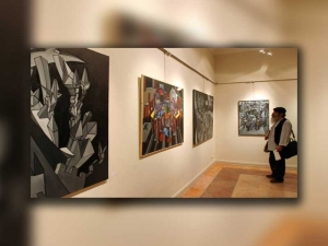 گالریهای تهران