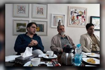 «شهروند: نقاش» جایگزین بینال نقاشی نیست