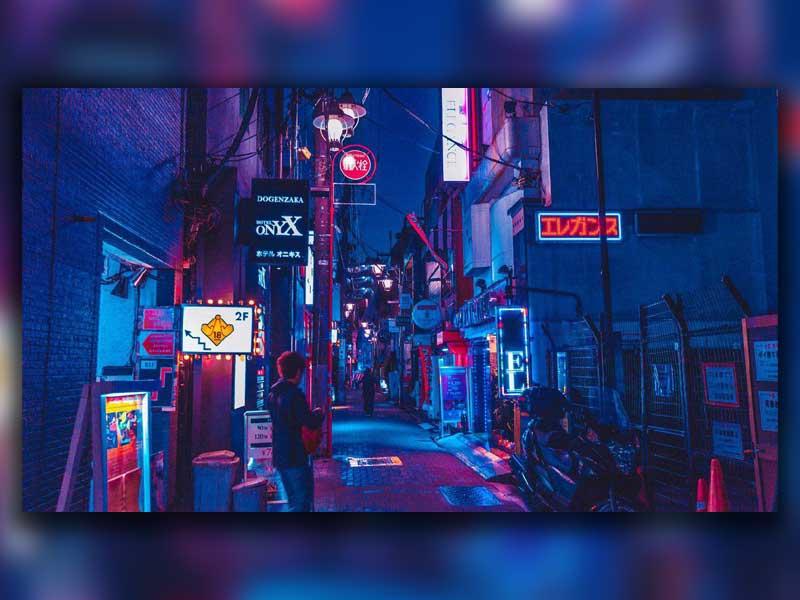 ۹ تکنیک برای عکاسی در شب