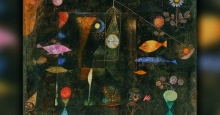 پاول کلی – جادوی ماهی