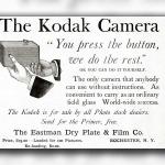 کوداک و تولد فیلم عکاسی