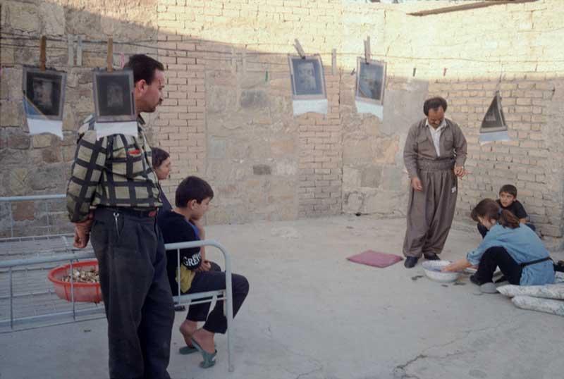غرب کردستان