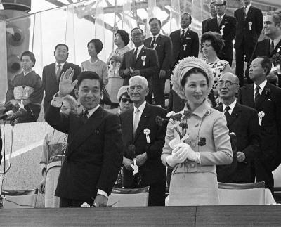 شاهزاده ژاپن