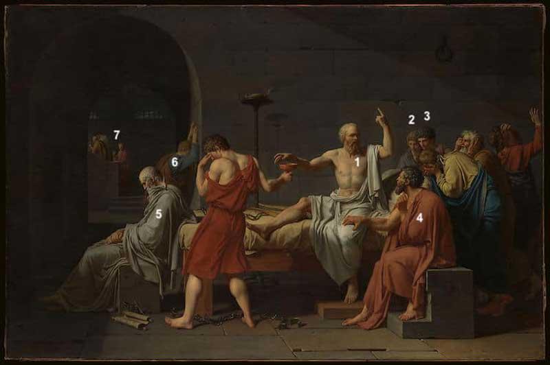 آثار نئوکلاسیک