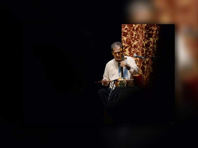 کنسرت اردشیر کامکار در شیراز و بوشهر
