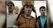 انتخاب پسران در جنگل برای افتتاحیه ادینبورگ