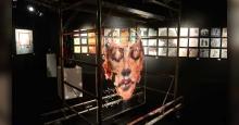 آثار هنرمندان ایرانی در دن کویت