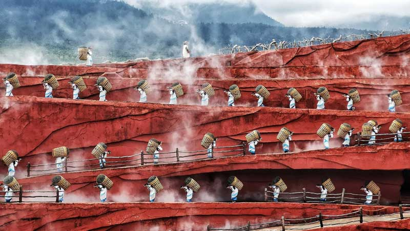 بهترین عکس من: ای سی تانگ