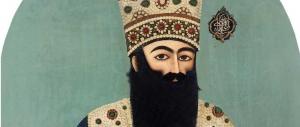 فتح علی شاه قاجار