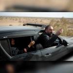 پروانه نمایش «قسم» محسن تنابنده صادر شد
