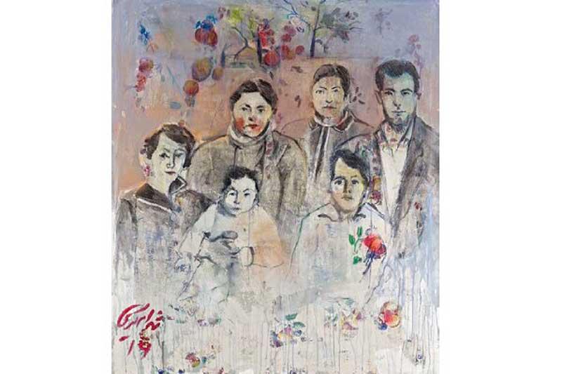 هنرمندان معاصر ایرانی
