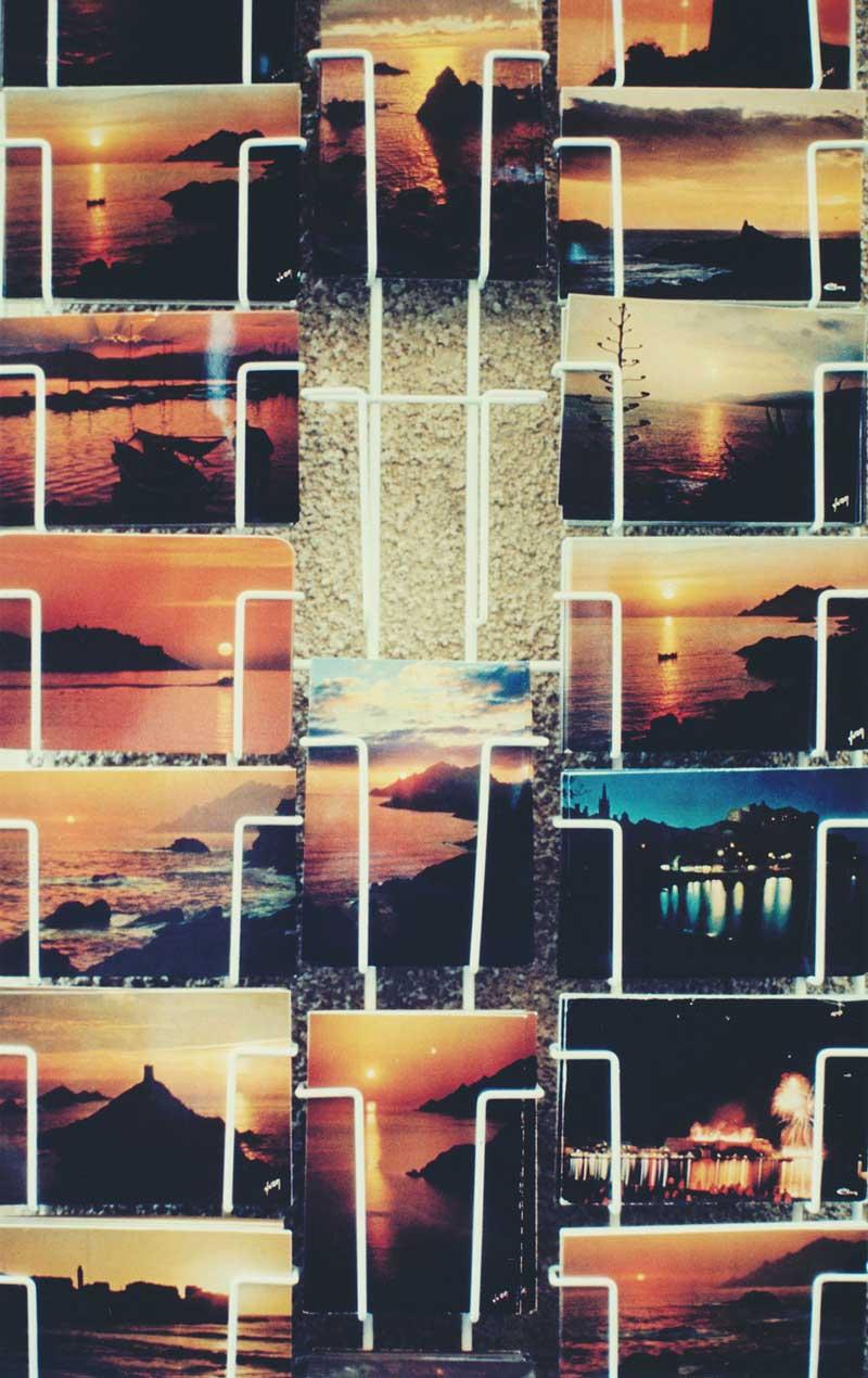 عکاسی رنگی