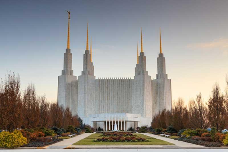 معبد مریلند