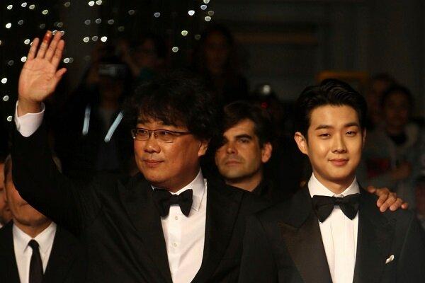 استقبال از «پارازیت» کرهای در جشنواره کن