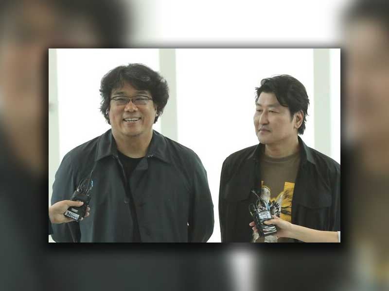 «پارازیت» پس از دریافت نخل طلا صدرنشین گیشه کره جنوبی خواهد شد