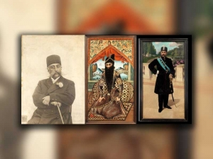حراج آثار هنری اسلامی