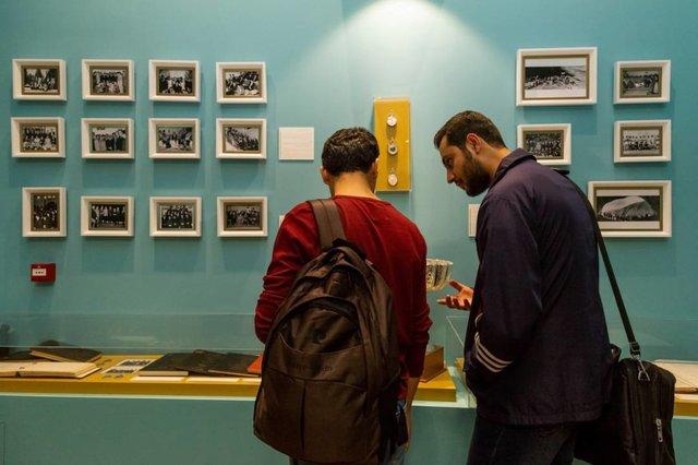 گالری های تهران در ۲۶ و ۲۷ اردیبهشت