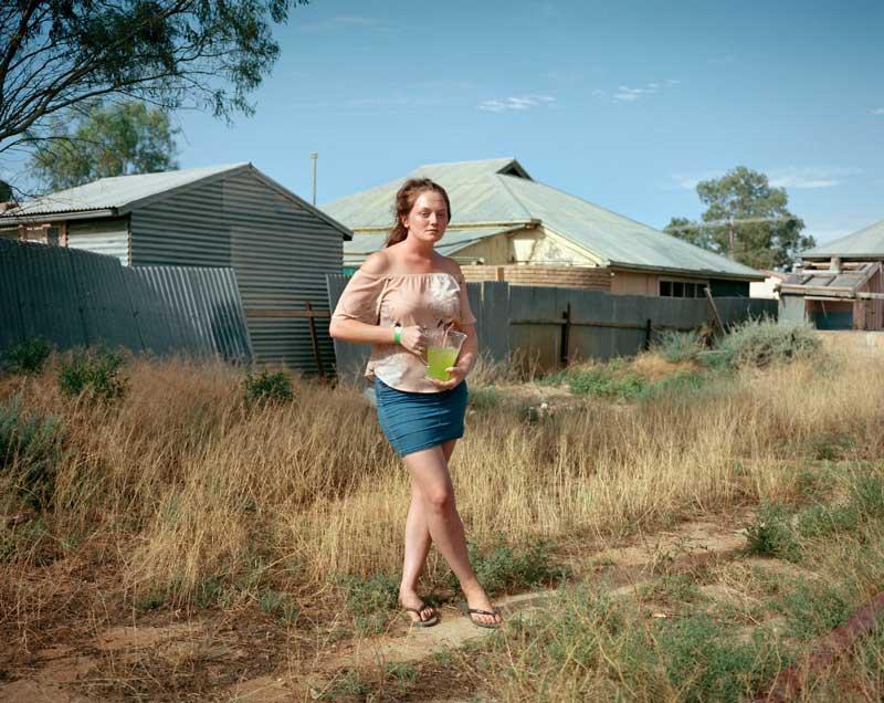 بومیان استرالیا