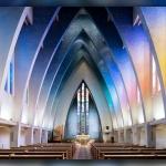 فضاهای مقدس