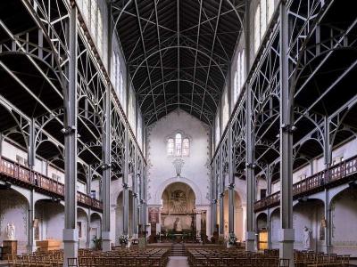 عکاسی از کلیسا