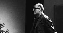 نخستین نمایش فیلمی درباره کیارستمی در کانون فیلم خانه سینما