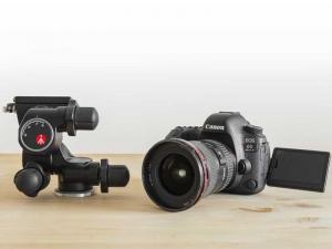 تجهیزات عکاسی من