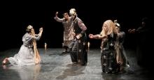 نمایش «هیپولیت» در ایتالیا روی صحنه میرود